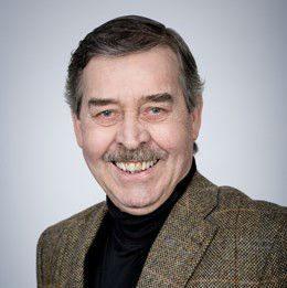 Dr. Klaus-Dieter Pantke