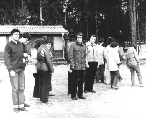 1985 Scharmützelsee
