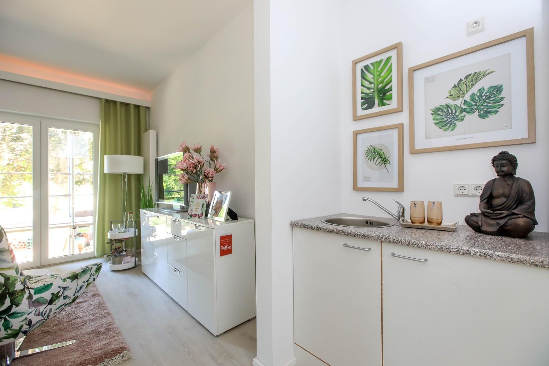 lebenshilfe magdeburg feierte richtfest barrierefreie wohnst tten service wohnen und. Black Bedroom Furniture Sets. Home Design Ideas
